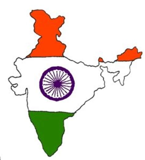 An essay on india in